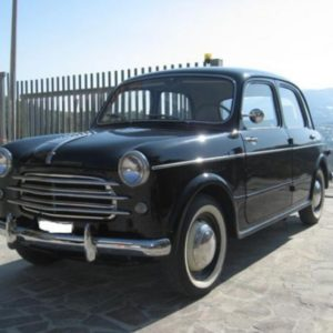 Fiat 1100-103 Bauletto