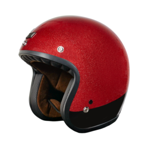 CASCO ORIGINE HELMETS PRIMO cosmo gloss red