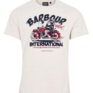Barbour Legendary Tee