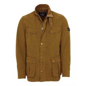 Barbour International Coloured Duke Jacket
